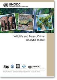 Une boite à outils pour traquer les crimes contre la nature   BIODIVERSITÉ - WWF   Scoop.it