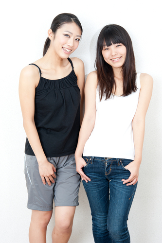 Introducing Sports Early Encouraged Maki Kamimura to Play Golf | Maki Kamimura | Scoop.it