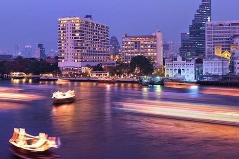 Weekend Getaways around Bangkok Thailand   Holidays India   Scoop.it