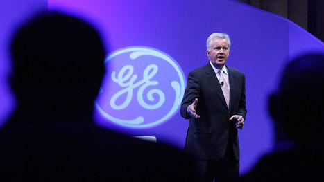 GE CEO Jeff Immelt On How The Industrial Internet Is Helping Slash Downtime   Smart Cities & The Internet of Things (IoT)   Scoop.it