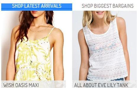 Firefly and Honey & Beau Fashion Clothing Online | Pretty Ladies Firefly Fashion Clothes | Scoop.it