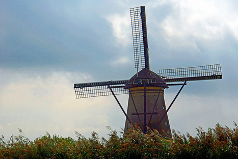 All about windmills | Home Remodeling And Electrical Repair | Scoop.it