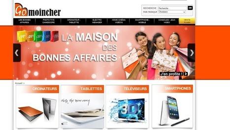 GoMoincher - Google+ | GoMoincher | Scoop.it