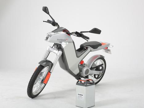 La moto solare Sunbike Electric sbarca in Europa - ecoAutoMoto.com | Mobilità ecosostenibile: auto e moto elettriche, ibride, innovative | Scoop.it