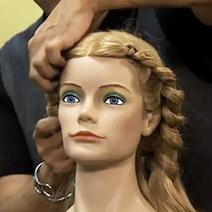 Slip Knot Technique - 2 Strand Braid   Professional Hair Tips & Tutorials   Scoop.it