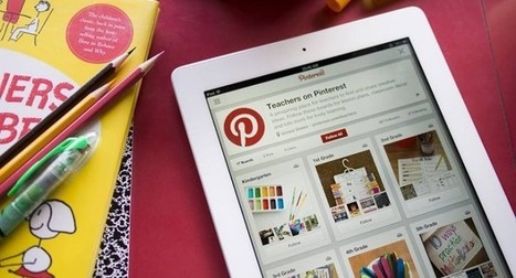 Pinterest SMB Chief: 2 of 3 Businesses on Site Have a Physical Store | Street Fight | Visual Storytelling | Scoop.it
