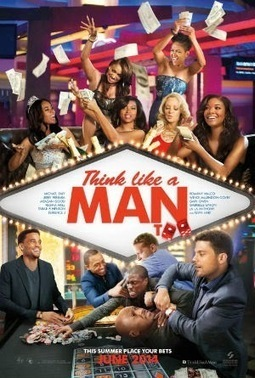 Watch Free Movies Online: Watch Think Like a Man Too Online | WATCH THINK LIKE A MAN TOO ONLINE FREE | Scoop.it