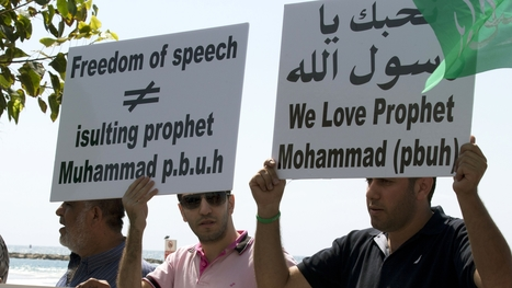 BY 11/21 -- America's Free Speech is Perplexing to the Rest of the World | Alex Gov | Scoop.it