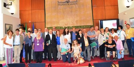 Andalucía planta cara a la reforma del Código Penal   Salud mental en Andalucía   Scoop.it