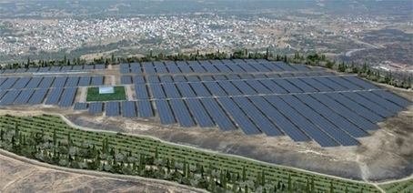 Greece: Tender announced for 50 MW PV park | Solar PV | Scoop.it