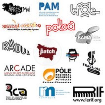 Le réseau Polca se réorganise (via l'IRMA) | Actu filière musique | Scoop.it
