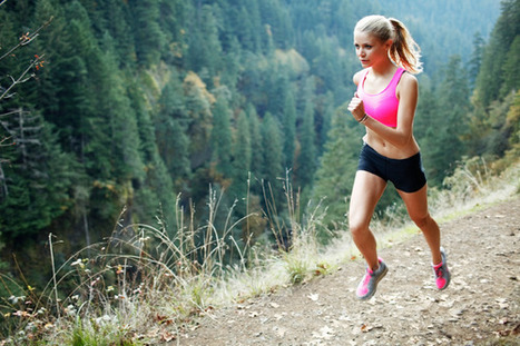 Multiple Healthy benefits of jogging | Health and Fitness | Scoop.it
