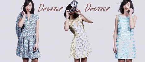 Women's Dresses UK | Women's Fashion Dresses | Clothing for Women | clothing | Scoop.it