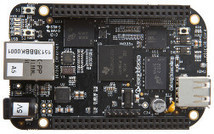 Enhanced BeagleBone SBC has 1GB RAM, GbE, sensors | Embedded Systems News | Scoop.it