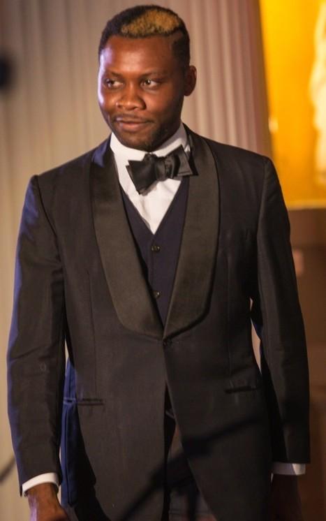 Nigerian-British Filmmaker Joseph A. Adesunloye On African Cinema In London | Afrodizziak | Scoop.it