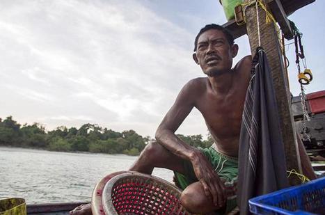 In Pictures: The 'sea gypsies' of Myanmar   Travel to Myanmar   Scoop.it