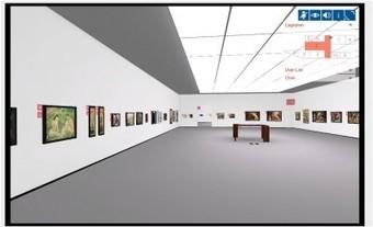 Virtuelle Museen: Alternative oder Ergänzung?   Kulturmanagement ...   museum   Scoop.it