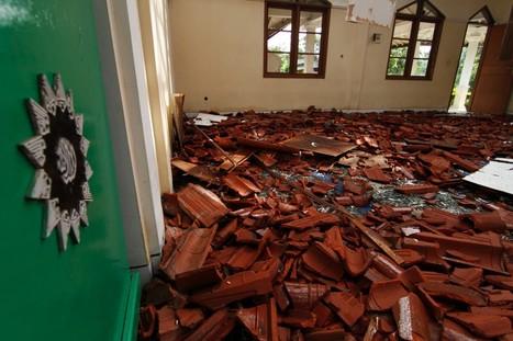 Islamic Hard-Liners Attack Ahmadiyah Community for Koran Recital ... | Islam, The Religion of peace? LOL!! | Scoop.it