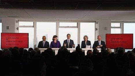 The odd argument over public spending | ESRC press coverage | Scoop.it