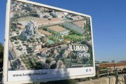 Arles, visite de chantier culturel!  - Tourisme Culturel | Nouveau tourisme culturel | Scoop.it