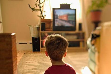Les enfants déjà insatisfaits plus sensibles à la pub - Le Figaro | Communication Romande | Scoop.it
