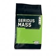 Optimum Nutrition - Serious Mass 12lbs in Pakistan   Supplements In Pakistan   Scoop.it