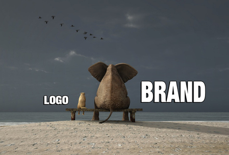 Logo Versus Brand – What Is The Difference?   B2B Marketing, Strategy & Business   Scoop.it