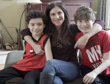 Ashman supports her son, autism cause, with her whole heart - Deerfield Review | (Autism, Special Needs, Epilepsy & More) Awareness in Action | Scoop.it