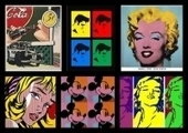 CFan: Top 15 obras famosas del genio del pop art Andy Warhol | Mainstream | Scoop.it