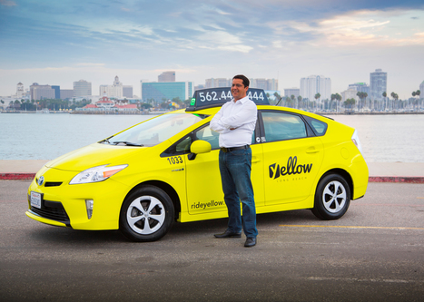 Top reasons drivers are returning to drive for Yellow Cab - RideYellow | Ride Yellow Cab | Scoop.it