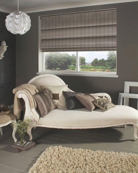 Different Types of Blinds to Deck Your Home with   Home Decoration Tips...   Scoop.it