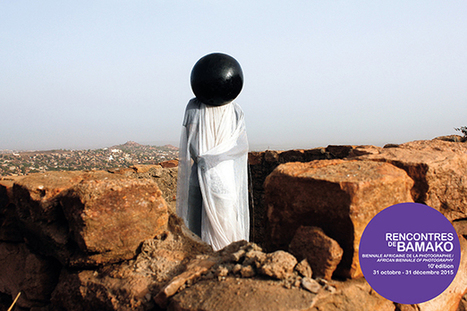 Telling Time - Biennale de Bamako | art move | Scoop.it