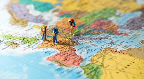 Erasmus : les apprentis peuvent enfin étudier à l'étranger | La Boîte à Idées d'A3CV | Scoop.it