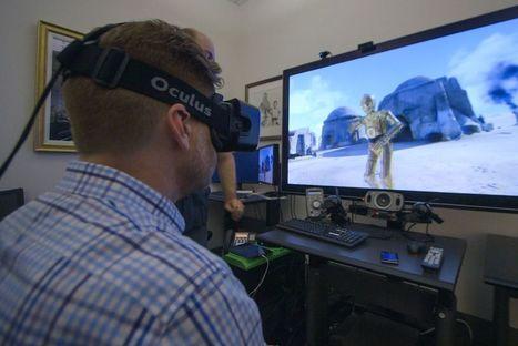 Star Wars in VR is coming to Google Cardboard on December 2nd | Transmedia: digital storytelling | Scoop.it