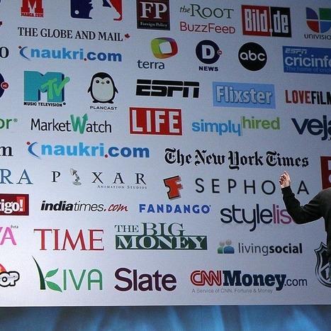 Facebook Fan Pages Spam Is a $200 Million Business | Social Media | Scoop.it
