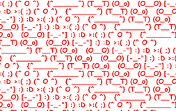 A Closer Look At Emoticons and Acronyms | ASCII Art | Scoop.it