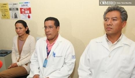 Esperan 900 personas un trasplante de órganos - diario cambio | Transplantes de órganos | Scoop.it