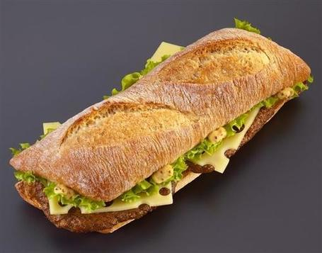 McDonald's se francise à coup de baguette magique ! | agro-media.fr | actualité agroalimentaire | Scoop.it