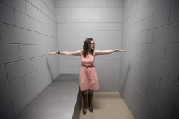 Solitary Confinement: Immoral, Ineffective | End Solitary Confinement in U.S. Prisons | Scoop.it