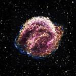 La supernova di Keplero sorprende ancora   Polvere di Stelle   Scoop.it