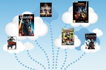 Le Cloud Gaming va-t-il tuer les consoles ?   LdS Innovation   Scoop.it