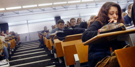 Une loi sur le voile à l'université «ni utile ni opportune», selon l'Observatoire de la laïcité | Enseignement Supérieur et Recherche en France | Scoop.it