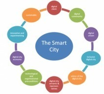 City Protocol, il primo manuale delle future Smart Cities | Formez - Governance Ambiente | Data Science 4 Public Sector Information | Scoop.it