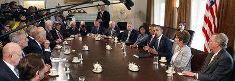 Las dudas de Oriente Próximo sobre Obama y Siria | comunicaciones | Scoop.it