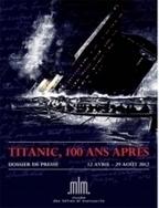 Si je t'oublie Titanic   Patrimoine écrit culturel de valeur   Scoop.it