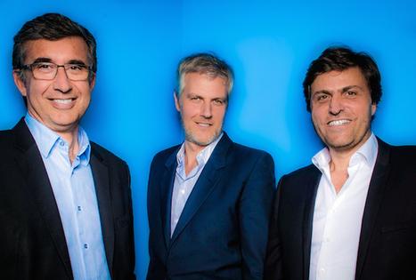 Coorpacademy, 10 millions d'euros pour mettre la formation à l'heure de l'IA | Numérique & pédagogie | Scoop.it
