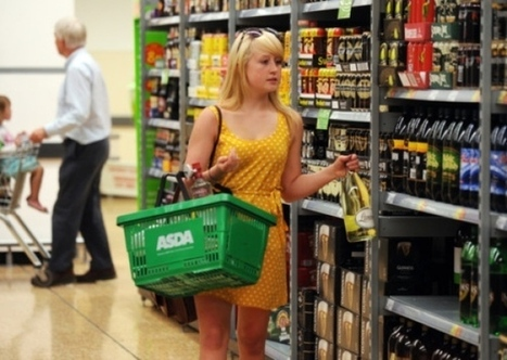 Minimum alcohol pricing: MSPs reject plans to recoup 'windfall' profits - Health - Scotsman.com | Business Scotland | Scoop.it