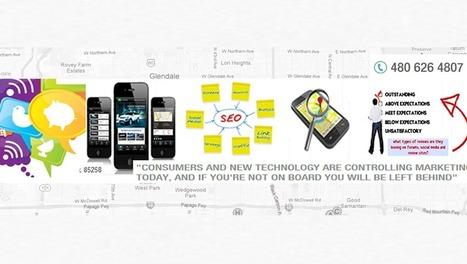 Get Found Local - Bio - Google+ | Get Found Local | Scoop.it