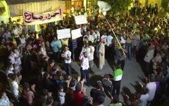 Siria: El diario francés «Le Monde» difunde un video-show de la AFP | le monde diplomatique | Scoop.it