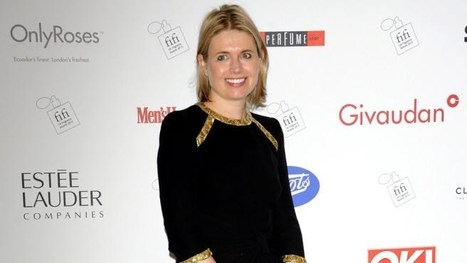 Jenny Packham proud of her clothing brand - Movie Balla | News Daily About Movie Balla | Scoop.it